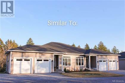 Single Family for sale in 34 Tranquility Lane, Quispamsis, New Brunswick, E2E0H8