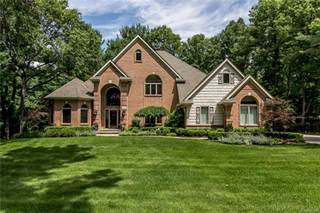 Single Family for sale in 1990 DEER PATH Trail, Oxford, MI, 48371