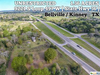 Lots And Land for sale in 9221 S Loop 497 W, Bellville, TX, 77418