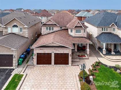 For Sale: 161 Harvest Moon Drive, Caledon, Ontario, L7E2X5 - More on  POINT2HOMES com