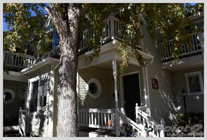 Apartment for rent in 1509-23RD STREET, Boulder, CO, 80302
