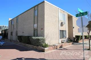 Apartment for rent in Hoover Manor Apartments, Las Vegas, NV, 89101