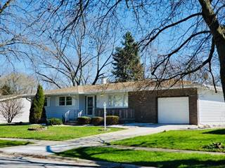 Single Family for sale in 3027 188th Street, Lansing, IL, 60438