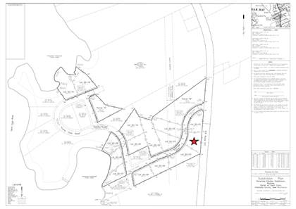 Residential Property for sale in Lot #2 Periwinkle Point, Saint Andrews, New Brunswick