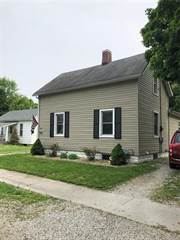 Single Family for sale in 124 East Olive, Staunton, IL, 62088