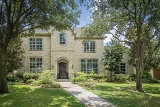 Single Family for sale in 6142 Royalton Drive, Dallas, TX, 75230