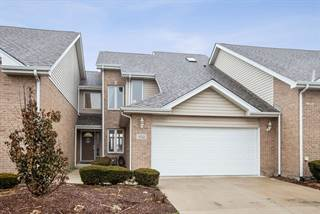 Townhouse for sale in 9512 Stonebrooke Court, Tinley Park, IL, 60487