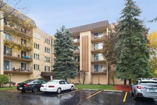 Condo for sale in 6455 West Belle Plaine Avenue 310, Chicago, IL, 60634