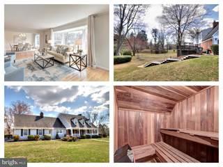 Single Family for sale in 5001 PRESTWICK DRIVE, Fairfax, VA, 22030