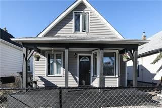 Single Family for sale in 851 Manitoba AVE, Winnipeg, Manitoba, R2X0J7