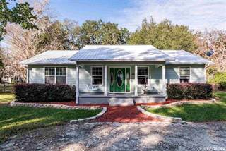Single Family for sale in 2529 SE 48th Avenue, Trenton, FL, 32693