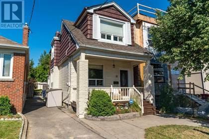 Single Family for sale in 12 DONMORE AVE, Toronto, Ontario, M4J3V4