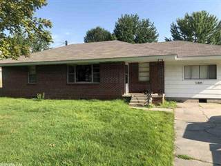 Single Family for sale in 1809 Woodland, Paragould, AR, 72450