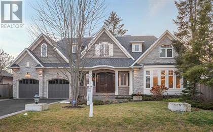 Single Family for sale in 352 SALISBURY DR, Oakville, Ontario, L6L3W4