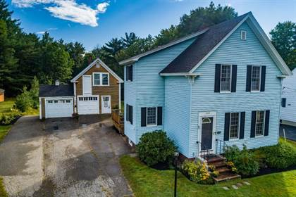 Residential Property for sale in 249 Gilford Avenue, Laconia, NH, 03246