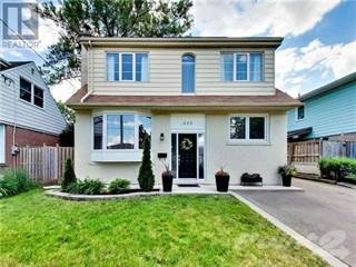 Single Family for sale in 223 ELMHURST Drive, Toronto, Ontario