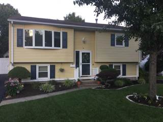 Single Family for sale in 6 High Street, Warwick, RI, 02886