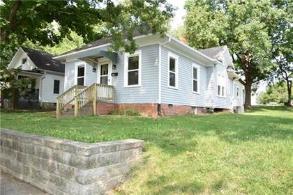 Residential Property for sale in 504 W 27th Street, Higginsville, MO, 64037