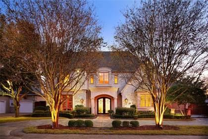 Residential Property for sale in 6442 Lakehurst Avenue, Dallas, TX, 75230
