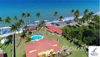 Residential Property for sale in Must See!! Reduced! 5 Bedroom Oceanfront Villa + Guest House, Cabarete, Puerto Plata