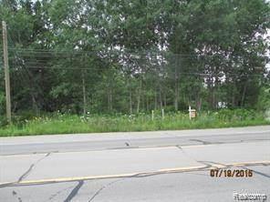 Land for sale in 00 Ortonville Road, Ortonville, MI, 48462