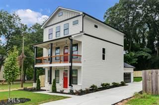 Single Family for sale in 1993 Memorial Dr, Atlanta, GA, 30317