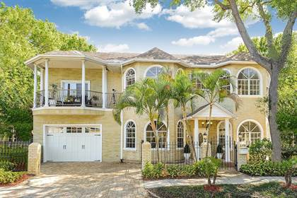 Residential Property for sale in 2308 W JETTON AVENUE, Tampa, FL, 33629