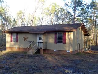 Single Family for sale in 4560 Hwy 77, Graceville, FL, 32440