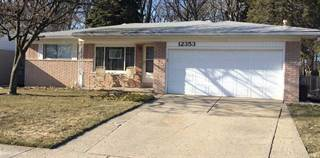 Single Family for rent in 12353 Mair Dr, Sterling Heights, MI, 48313