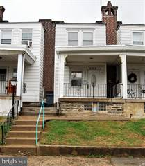 Townhouse for sale in 909 BRILL STREET, Philadelphia, PA, 19124