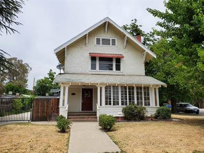 Residential for sale in 2200 20th Street, Bakersfield, CA, 93301