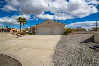 Single Family for sale in 2912 Maverick Cir, Lake Havasu City, AZ, 86404
