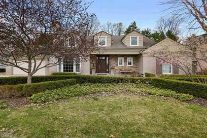 Residential for sale in 44 S Deeplands, Detroit, MI, 48236
