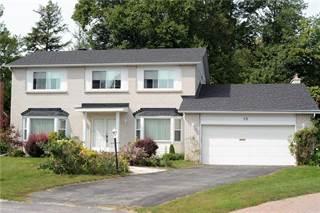 Single Family for sale in 10 CORDELL COURT, Ottawa, Ontario