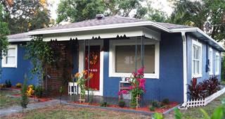 Single Family for sale in 6409 N 23RD STREET N, Tampa, FL, 33610