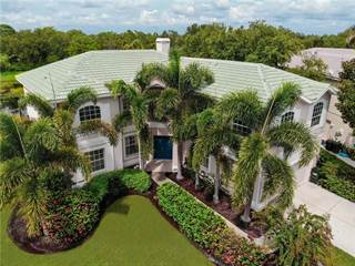 Single Family for sale in 5129 BROOKSBEND CIRCLE, Sarasota, FL, 34238