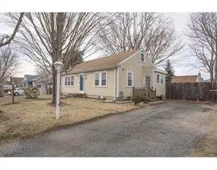 Single Family for sale in 54 Hacker St, Pope Beach, MA, 02719