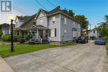 Multi-family Home for sale in 7-9 ADELAIDE Street, Grimsby, Ontario, L3M1X2