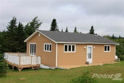 Residential for sale in Second Pond Road, Bay Roberts, Newfoundland and Labrador, A0A 1G0