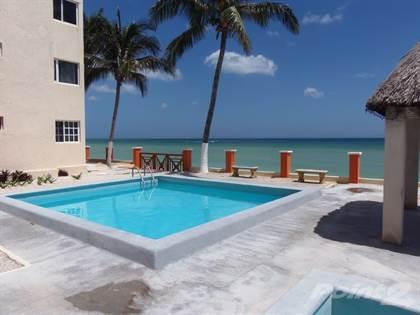 For Sale: Beachfront Condo!, Chuburna, Yucatan - More on POINT2HOMES com