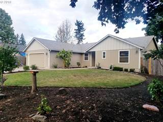 Single Family for sale in 1190 TRAIL AVE, Eugene, OR, 97404