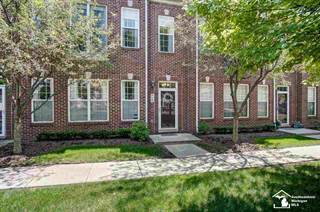 Townhouse for sale in 910 Osgood St, Monroe, MI, 48161