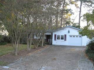 Single Family for sale in 444 Pallets Road, Virginia Beach, VA, 23454