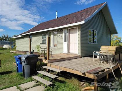 Residential Property for sale in 560 Cecil STREET, Asquith, Saskatchewan, S0K 0J0