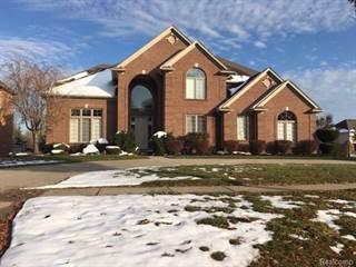 Single Family for sale in 6888 DAKOTA Drive, Troy, MI, 48098
