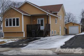 Residential Property for sale in 5 Burrage ave, Mount Pearl, Newfoundland and Labrador