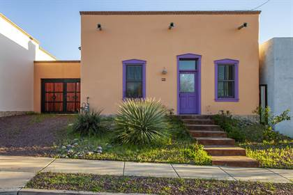Residential Property for sale in 463 W 17Th Street, Tucson, AZ, 85701