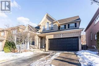 Single Family for sale in 1465 THORNCREST CRES, Oakville, Ontario, L6M3Y9