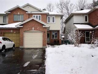 Residential Property for sale in 4307 Sunwood Cres, Ottawa, Ontario