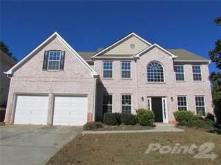 Single Family Homes For Sale In Far South Atlanta Ga Point2 Homes